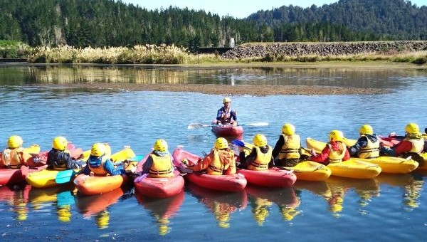Mountain View Kayak